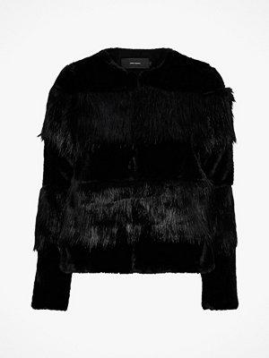 Vero Moda Fuskpäls vmJazz Short Faux Fur Jacket