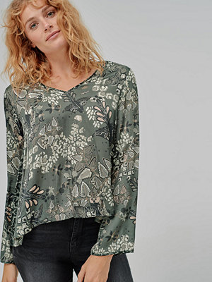 Odd Molly Blus Magic Garden Blouse