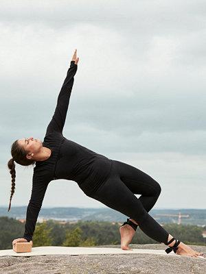 Sportkläder - Sense of Karma Yogatopp Seamless LS Structure
