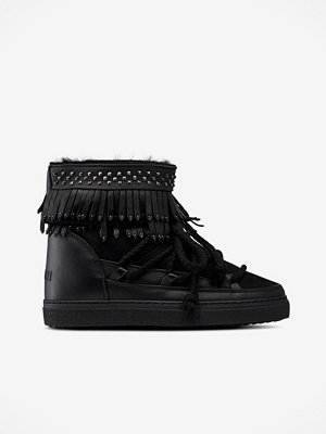 Boots & kängor - INUIKII Boots Fringes