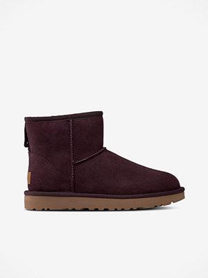 Boots & kängor - UGG Boots Classic Mini II