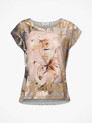 Cream Topp Ines T-shirt