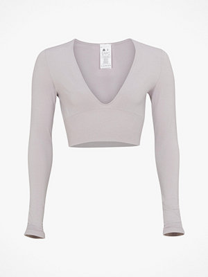 Reebok Performance Topp Nature X Long Sleeve Top