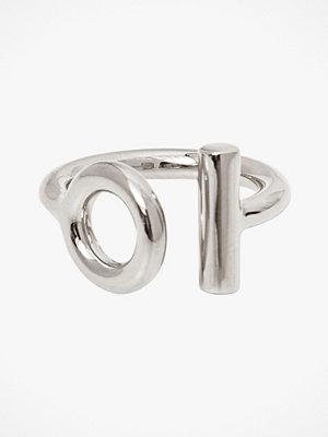 SOPHIE By SOPHIE smycke Ring Circlebar