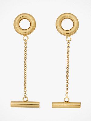 SOPHIE By SOPHIE smycke Örhängen Circlebar