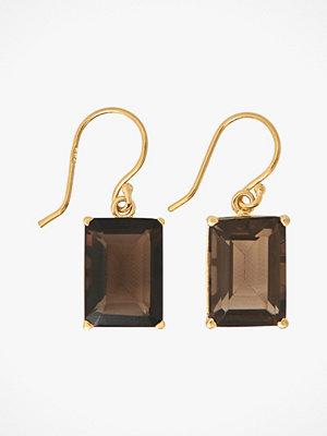 SOPHIE By SOPHIE smycke Örhängen Emerald-cut hook