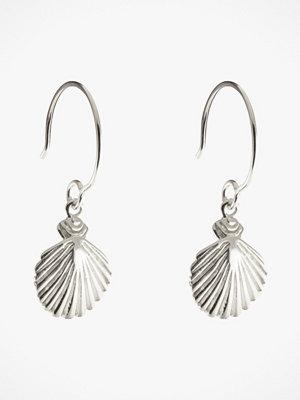 Syster P smycke Örhängen Beaches Shell