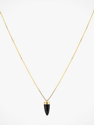 Syster P smycke Halsband Panthera Stone