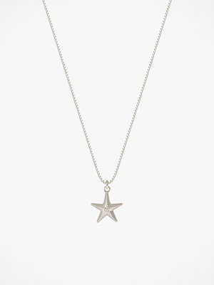 Syster P smycke Halsband Beaches Starfish Necklace