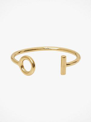 SOPHIE By SOPHIE smycke Armband Circlebar Cuff