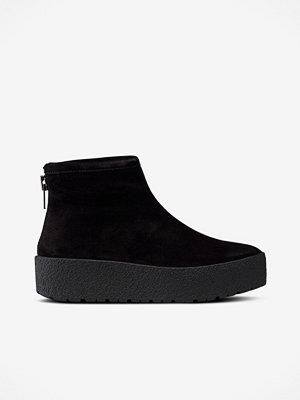 Vagabond Boots Siri med fårskinnsfoder