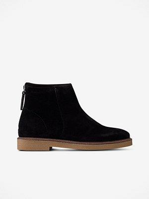 Vagabond Boots Christy med fårskinnsfoder