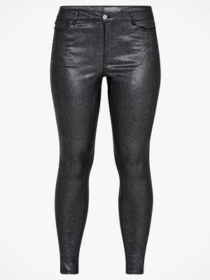 Junarose Jeans jrFive NW Slim Glitter
