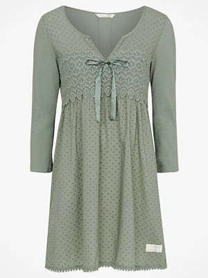 Odd Molly Klänning Lace Hug Dress
