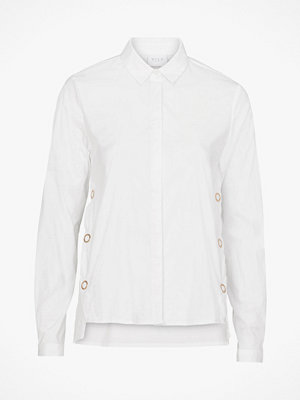 Vila Blus viWhite LS Button Shirt