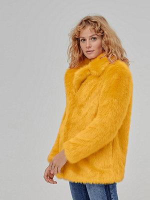 Vero Moda Fuskpäls vmBoa Bella Faux Fur Jacket