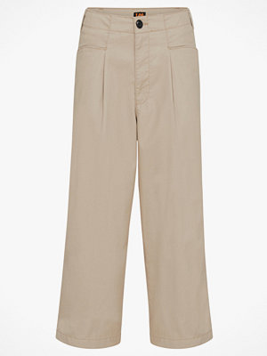 Lee Byxor Pants Frisco Chino omönstrade