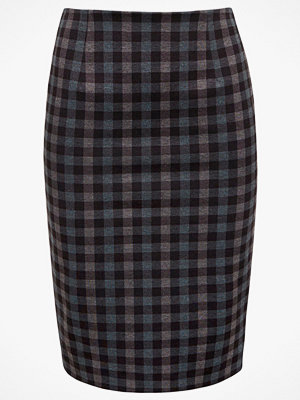 Esprit Pennkjol Check Skirt
