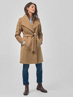Esprit Kappa Plain Coat