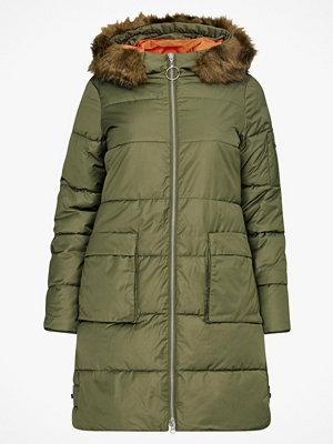 Zizzi Kappa MEmma L/S Coat