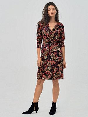 Cream Klänning Carolina Dress