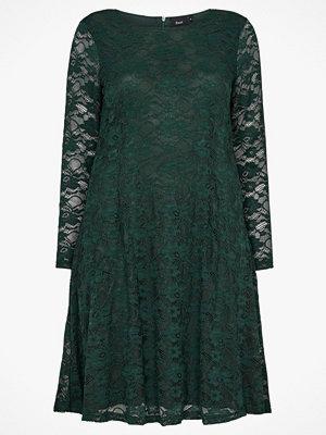 Zizzi Spetsklänning MHitta L/S Dress