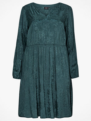Zizzi Klänning MDessa L/S Dress