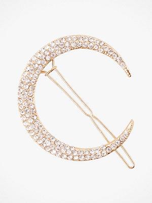 Ellos smycke Hårspänne Moon
