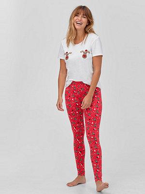 Pyjamas & myskläder - Ellos Pyjamas Miriam