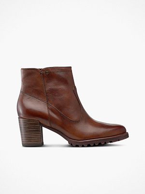 Tamaris Boots i skinn från Tamaris