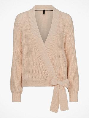 Y.a.s Cardigan Warla Wrap Knit