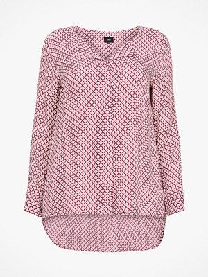 Zizzi Skjorta MCalisa L/S Shirt
