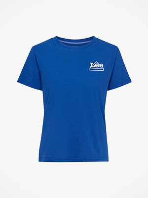 Lee Topp Mini Logo T