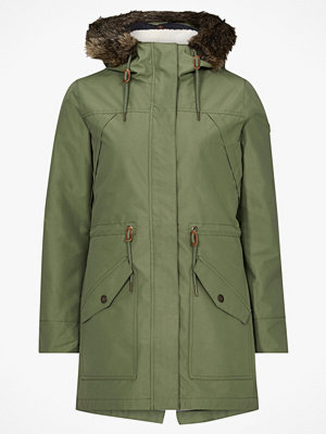 Parkasjackor - Roxy Parkas Amy 3-in-1 Waterproof Parka