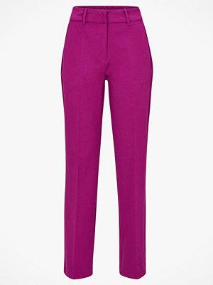 Levete Room Byxor Alfa 8 Pants lila