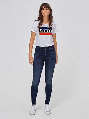 Levi's Jeans Mile High Super Skinny Make