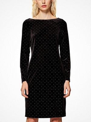 Esprit Sammetsklänning Velvet Dress