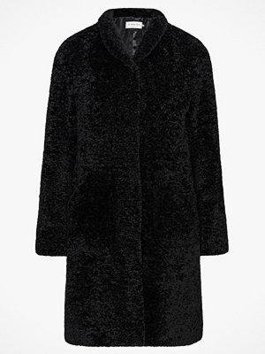By Malina Fuskpäls Pam Faux Fur Coat