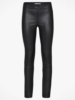 Odd Molly Skinnbyxor Night Moves Pants svarta
