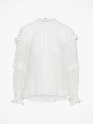 Vila Blus viDotella L/S Top