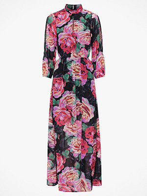 Y.a.s Maxiklänning Mellow Maxi Dress