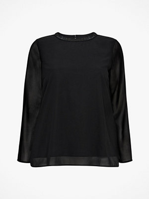 Only Carmakoma Topp carCad L/S Sleeve Top