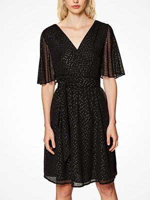 Festklänningar - Esprit Klänning Metallic Butter Dress