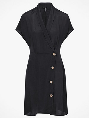 Vero Moda Klänning vmRiga S/S Button Dress