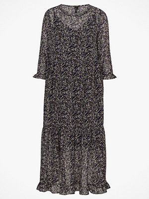 Vero Moda Klänning vmKamma Flower Ankle Dress