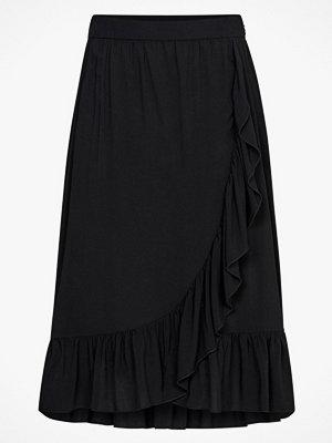 Vero Moda Volangkjol vmLeo Wrap Skirt