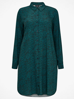 Zizzi Långskjorta MElia L/S Shirt