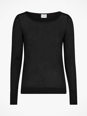 Vila Topp viInch Knit Kayhole L/S Top