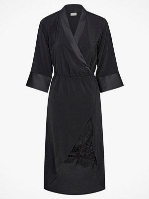 Festklänningar - Vila Omlottklänning viMilena Lace Dress