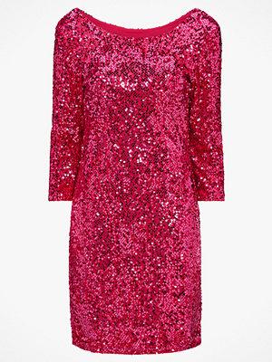 Vila Paljettklänning viGlitz Dress